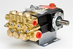 3 Piston Hypro Pump