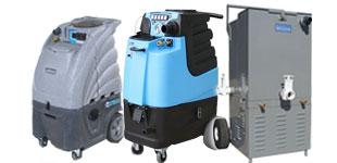 Portables Extractors