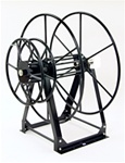 Truckmount Hose Reel Combination