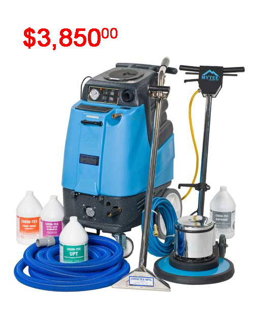 portable carpet cleaning equipment