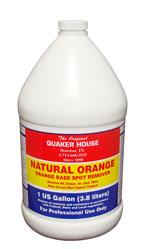 Detergent Booster Quakerhouse