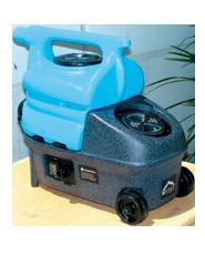 automotive carpet cleaner machine