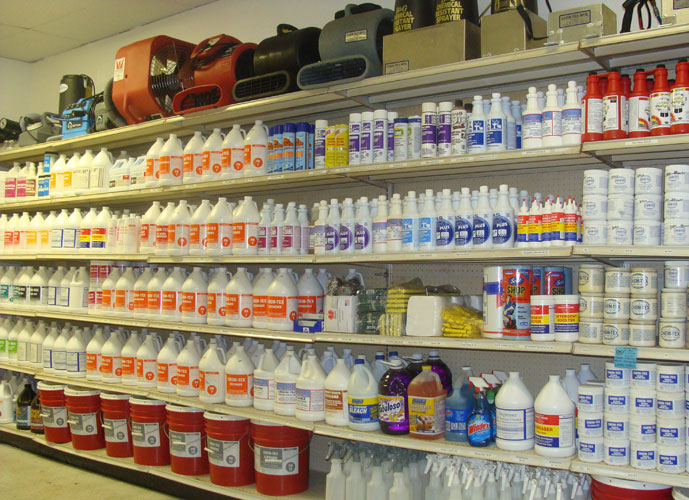 show-room-chemicals
