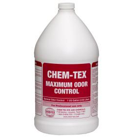 Maximum-Odor-Control