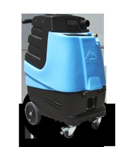 automobile carpet cleaning machine