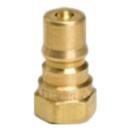 0.25″ Male (Brass)