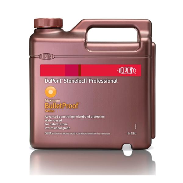 Dupont High Gloss Sealer: DuPont™ BulletProof® Sealer