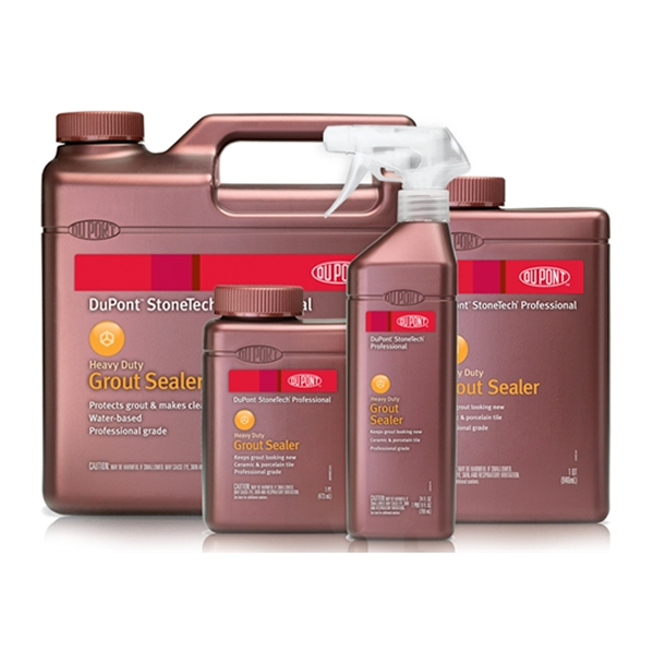 Dupont Heavy Duty Tile And Grout Cleaner DuPont™ Grout Sealer   Carpet Cleaning Equipment, Machines ...