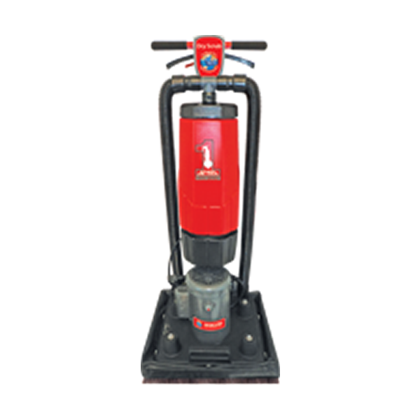ONE TOUCH-DRY SCRUB FLOOR MACHINE | Carpet Cleaning ...