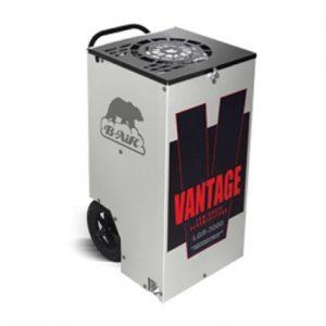 B-Air Vantage LGR 3000